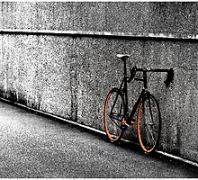 Urban Bike by NigelL