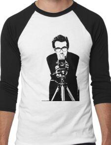 This Year's Model Men's Baseball ¾ T-Shirt