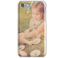 High Tea iPhone Case/Skin
