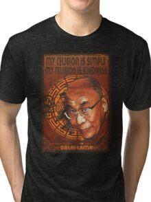The Fourteenth Tri-blend T-Shirt
