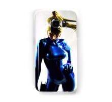 Metroid Samsung Galaxy Case/Skin