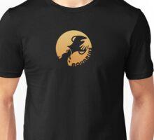 Aquarius Zodiac Sign Unisex T-Shirt
