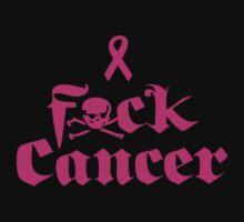 F*ck Cancer by 61designn