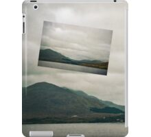 Deep Within The Emerald Isle iPad Case/Skin