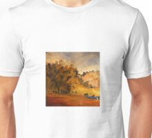 Sutton Grange Vic Australia Unisex T-Shirt