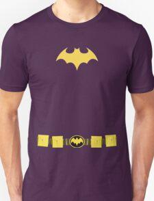 Batgirl w/ Utility Belt T-Shirt