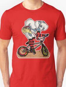Akita BMX T-Shirt