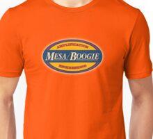 Vintage Mesa boogie Amps Unisex T-Shirt