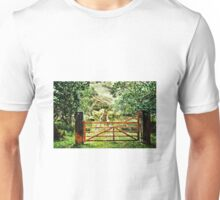 From Beyond The Fence Unisex T-Shirt