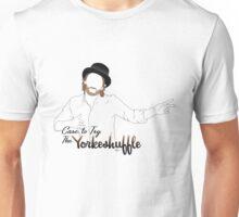 The Yorkeshuffle Unisex T-Shirt