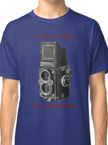 Rolleiflex Time-Machine Classic T-Shirt