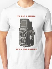 Rolleiflex Time-Machine T-Shirt