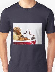 Christmas Biscuits Unisex T-Shirt