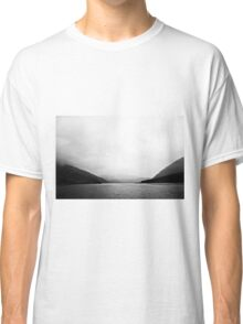 Ireland in Mono: Feels Like I've Always Known You Classic T-Shirt