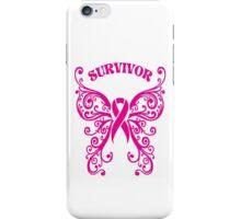 Survivor iPhone Case/Skin