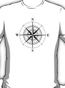 Old compass  T-Shirt