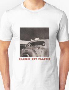 Classic Not Plastic T-Shirt