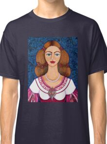 Ines de Castro Classic T-Shirt