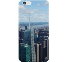 N.Y.  iPhone Case/Skin