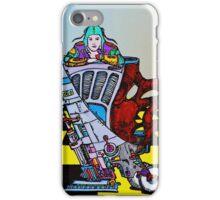 """Bored Game"" iPhone Case/Skin"