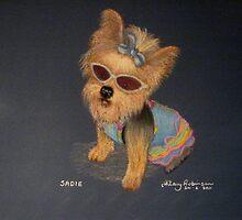 Sadie by Hilary Robinson