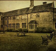 Howarth Hall . by dewhud