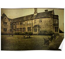 Howarth Hall . Poster