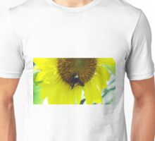 The Busy Bee Unisex T-Shirt