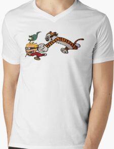 Calvinball 2 Mens V-Neck T-Shirt