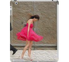 Good Day iPad Case/Skin