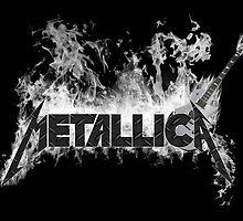Metallica by minimanimo