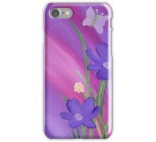 Blooms iPhone Case/Skin