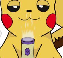 Baked Pikachu Sticker