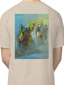 The Polo Game - Victoria Australia Classic T-Shirt