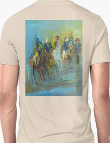 The Polo Game - Victoria Australia T-Shirt