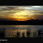 Twilight _Hazratpur-1 by HamimCHOWDHURY