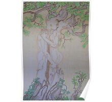 albero ( la vita ) Poster