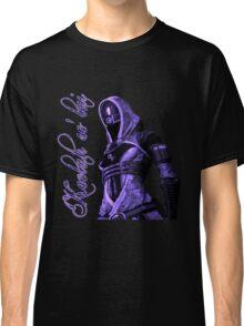 Tali (Keelah se'lai) Classic T-Shirt