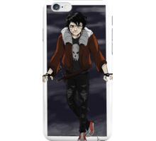 Nico iPhone Case/Skin