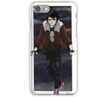 Nico iPhone Case/Skin