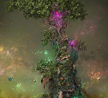 Polonium Tree by Andy Thomas