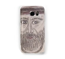coloring book art buy and color it using permanent colors Samsung Galaxy Case/Skin