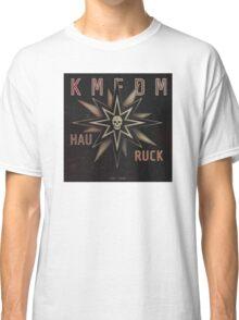 KMFDM - HAU RUCK Classic T-Shirt