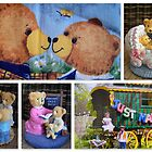 Just Married ~ A Beary Tale by The Creative Minds