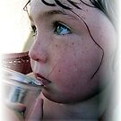 Gracie Girl by © Loree McComb