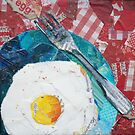 Sunny Side Up by Patricia Henderson