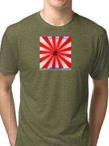 Descover your own dragon. Tri-blend T-Shirt
