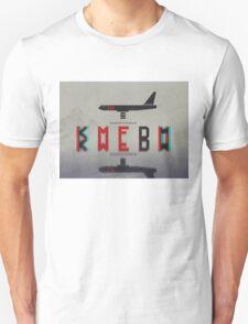KMFDM Bomber T-Shirt