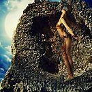 Andromeda by Vanessa Barklay