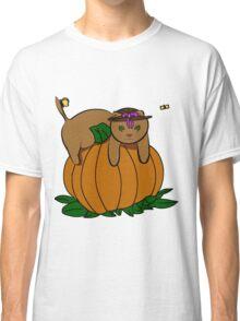 Clipart Kitten  Classic T-Shirt